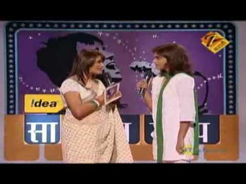 Srgmp7 Nov. 24 '09 Jayostute Shree Mahan Mangale - Rutuja Lad video