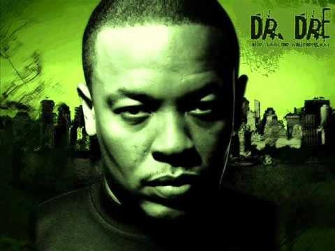 Dr Dre - Murder Ink