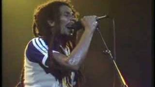 Bob Marley Get Up Stand Up Live In Dortmund Germany