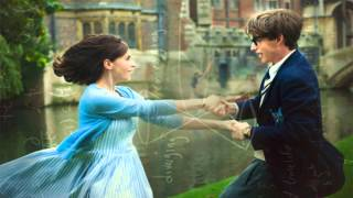 The Theory Of Everything - Soundtrack - Jóhann Jóhannsson