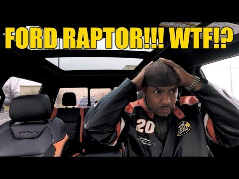 2018 Ford Raptor F-150 HONEST REVIEW After 90 Days of Driving It...