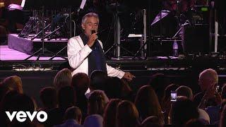 Download Lagu Andrea Bocelli - La Vie En Rose - Live / 2012 ft. Edith Piaf Gratis STAFABAND