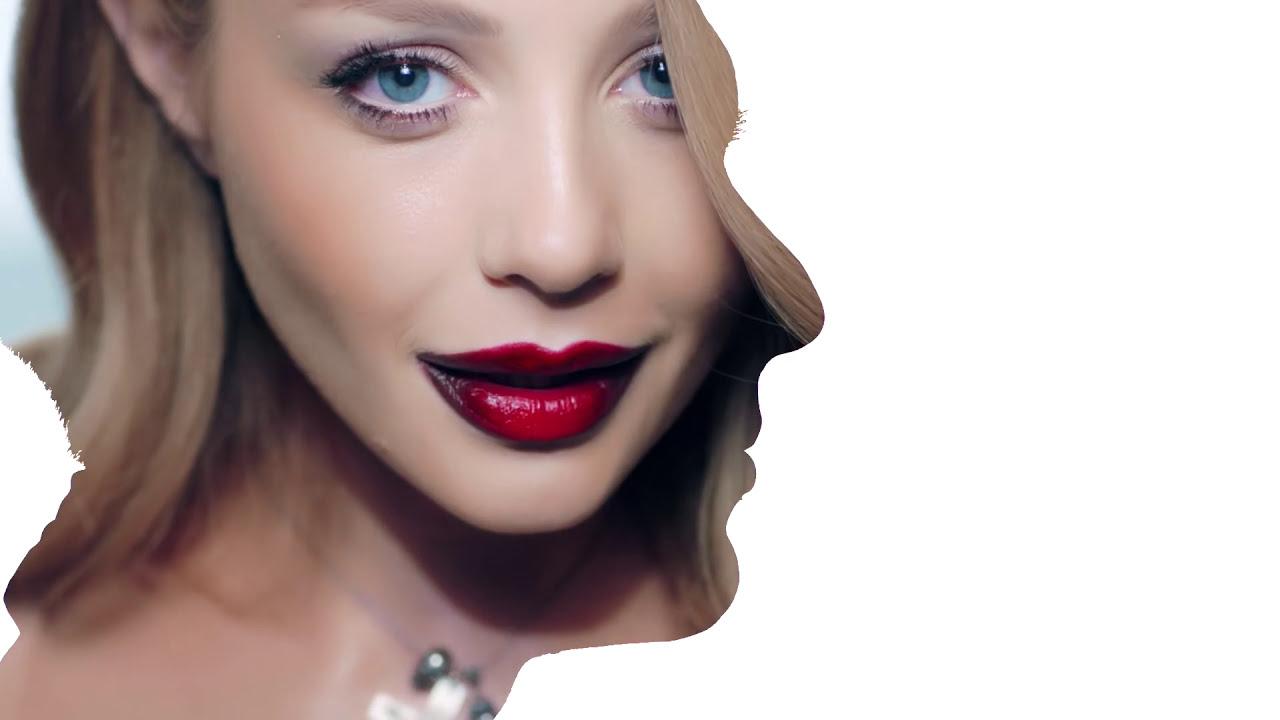Фото тины кароль с макияжем