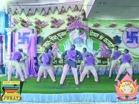 SSA-Gurukul Jai Ho Pawan Kumar