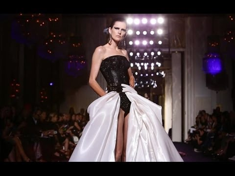 Versace | Haute Couture Fall Winter 2014/2015 Full Show | Exclusive