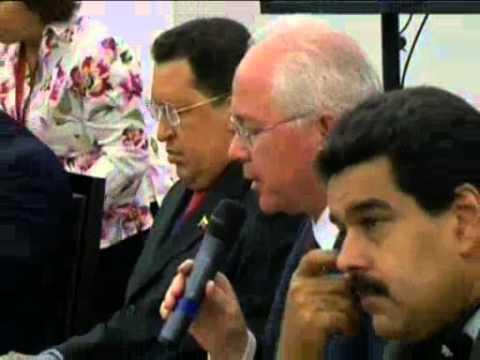 Sep 28, 2012 Venezuela_Rosneft starts industrial oil extraction in Venezuela