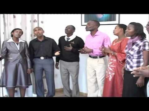 Ambassadors Of Christ Kigali Rwanda - Kazi Ya Mikono Yako video