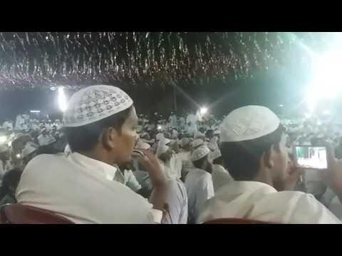 latest naat by Tabish rehan sahab 06/05/2017