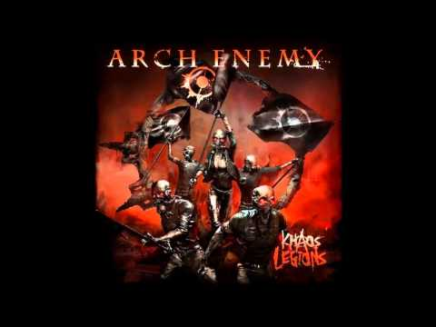 Arch Enemy - Cult Of Chaos