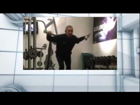 NY1 Online  Fitness Expert Offers Workout Advice for Obama, de Blasio   NY1