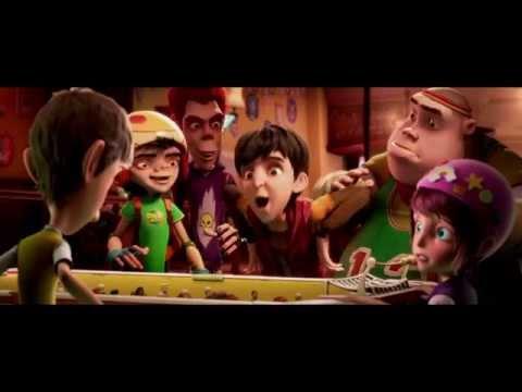 Underdogs Official US Release Trailer #1 2015   Bella Thorne, Nicholas Hoult Movie HD