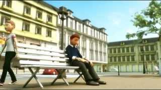 download lagu Tu Hi Tu Har Jaga.... Animated  .. gratis