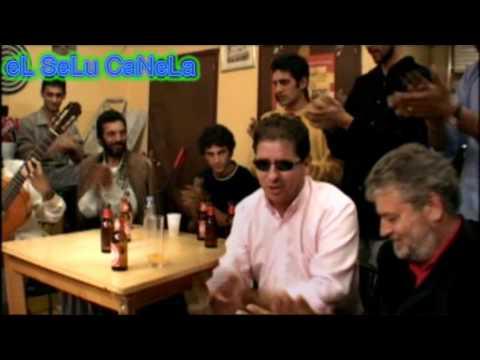 â–º Vareta, Emlio CaraCafe y Rafael Amador !!!!! POLIGONO SUR !!!!!