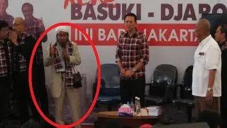 Cerita Gus Soleh, kawan lama Ahok saat Pilkada Belitung Timur 2007