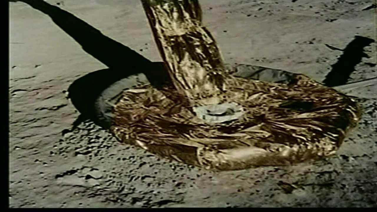 nasa first moon landing fake - photo #31
