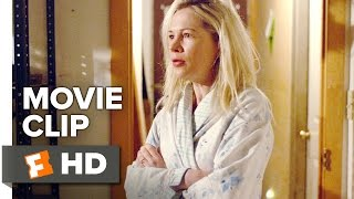 Manchester by the Sea Movie CLIP - Hey (2016) - Michelle Williams Movie