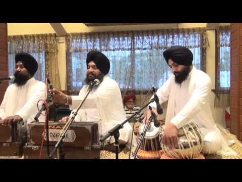 Bhai Harcharan Singh Khalsa - Simran video