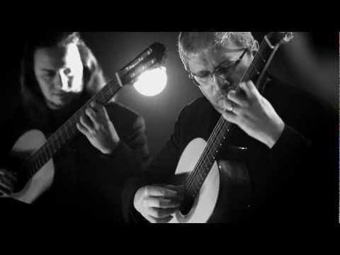 Sweet Music - Tobias Hume - Quaternaglia Guitar Quartet