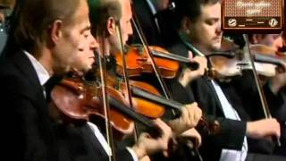 Vlada Panovic, solista na harmonici i NO RTS - Splet pesama i kola
