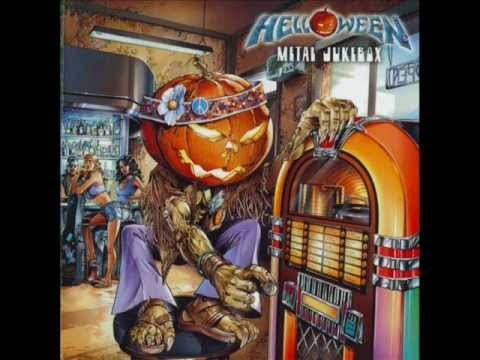 Helloween - Faith Healer