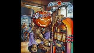 Watch Helloween Faith Healer video