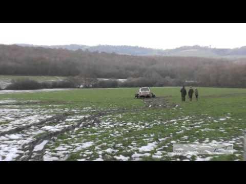 Driven pheasant partridge duck shoot episode 6 part 2