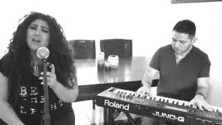Download Lagu One Last Time - Ariana Grande - Sesi and Hector cover Gratis STAFABAND