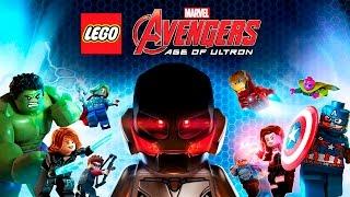 O Marvel Vengadores La Era de Ultron - Pelicula Completa Español   The Avengers - Game Movie 2016