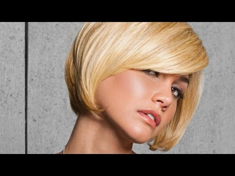 Layered Bob Wig by Hairdo | Available at Wigs.com