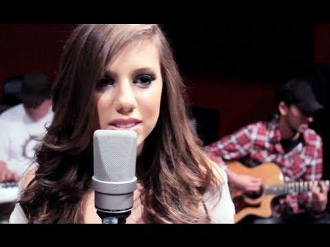 Katy Perry - Last Friday Night - Avery Cover video