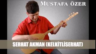 Mustafa Özer - Kelkitin Şu Kızları (2015)