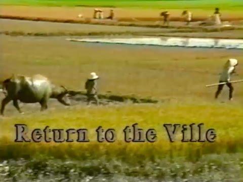Return to the Ville - CAP Marines in Viet Nam