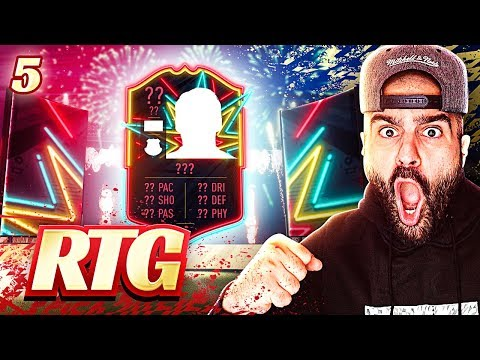 OMG WE PACKED AN INSANE PLAYER! #FIFA20 Ultimate Team Road To Glory #05