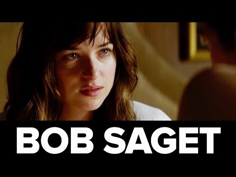 50 Shades of Grey Trailer [Bob Saget Lip Dub]