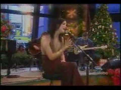 the Corrs - Happy Christmas (War Is Over) (GMA)