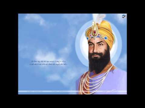 Rasna Japti Tu Hi Tu Hi By Rahat Fateh Ali Khan (gurbani Kirtan) video