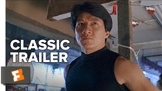 Rumble In The Bronx (1995) Official Trailer - Jackie Chan, Anita Mui Action Movie HD