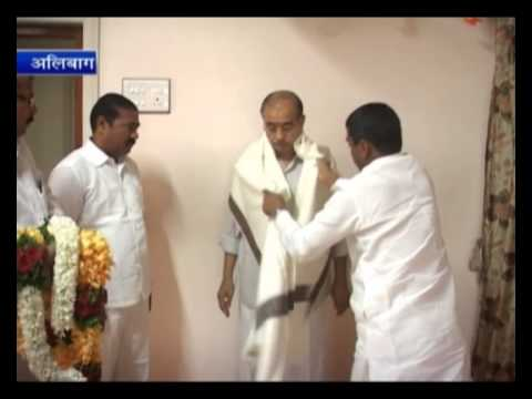 Appasaheb Dharmadhikari-birthday On 14.5.2014 video