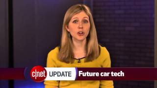 CNET Update - Facebook Graph Search takes on Google