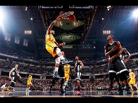 Miami Heat vs Indiana Pacers - December 11, 2015