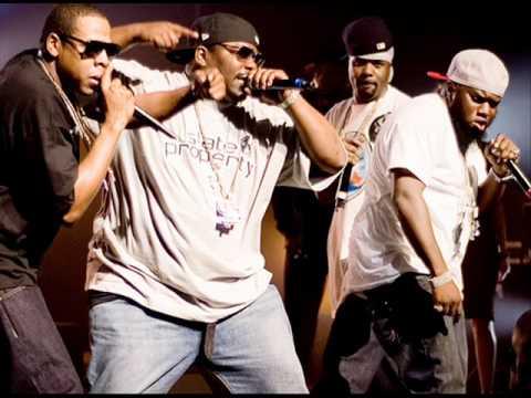 Jay Z - More Money, More Cash, More Hoes feat. DMX Memphis Bleek & Beanie Sigel