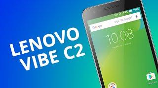 Lenovo Vibe C2 [Análise]