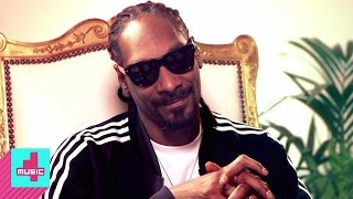 Snoop Dogg on Katy Perry and The Pussycat Dolls