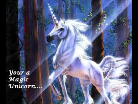 Kenny Loggins - The Last Unicorn