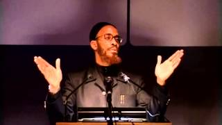 The truth about Islam (Rami Jallad)