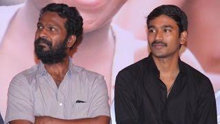 Vetrimaaran to join with Dhanush again after Aadukalam   Galatta Tamil