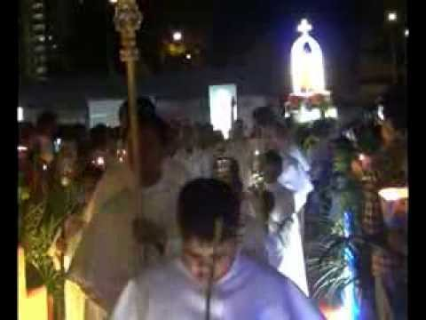 Annai Velankanni Feast 2013olol video