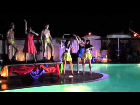 Non è la RAI! – Pool Party – Ecco cosa vi siete persi! Pt2
