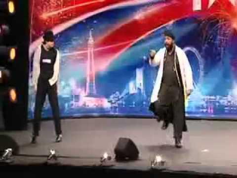 Suleman Mirza - Michael Jackson - American Idol from-pakistan