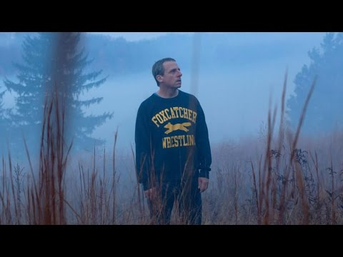 Mark Kermode reviews Foxcatcher